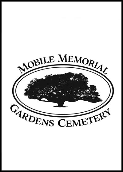 , Mary Marmon, Mobile Memorial Gardens Cemetery