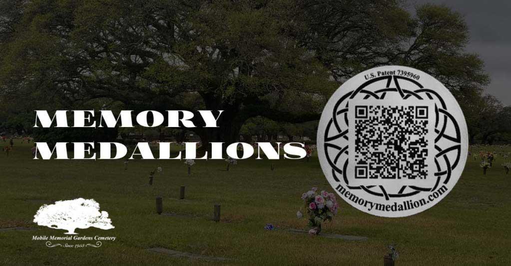 Memory Medallions