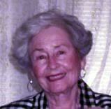 Doris Crocker