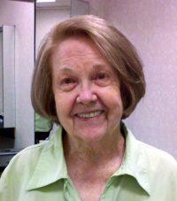 Margaret Pittman